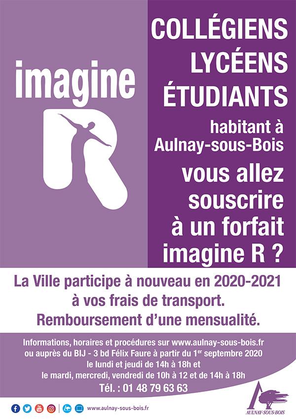 Imagine'R